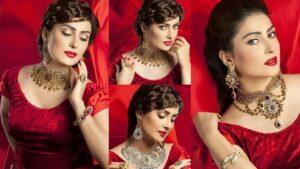 Ayeza Khan Latest New Photo shoot Clicks