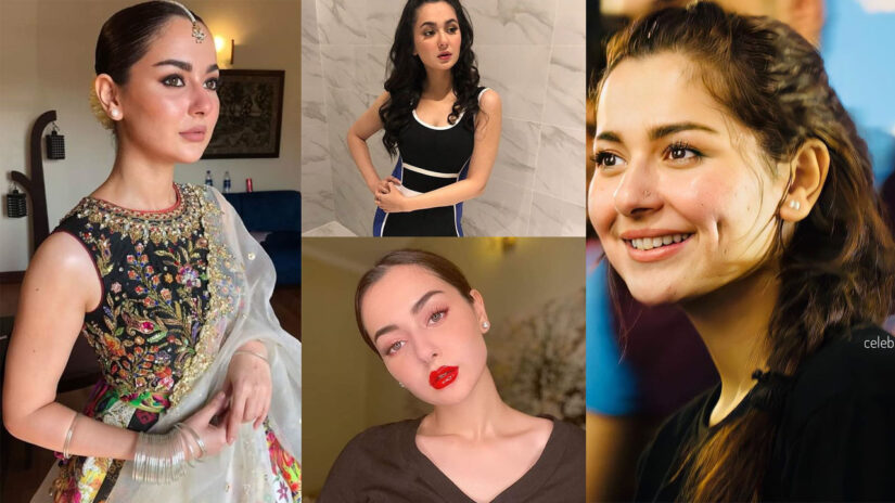 Hania Amir Best Ever Picture in 2020