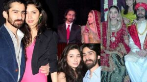Read more about the article Mahira Khan old Clicks with her Husband