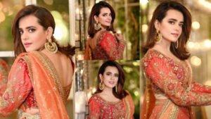 Sumbal Iqbal Queen of Pakistan Beautiful Pictures