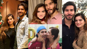Feroz Khan Conflicts with Her wife Alizey Fatima