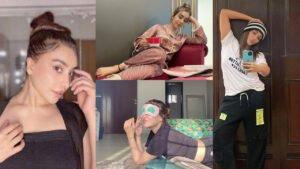 Maira Khan New Latest Bold Clicks