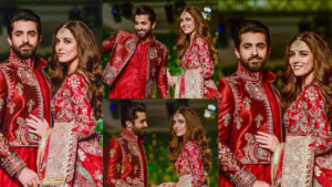 Maya Ali New Lovely Pictures with Shehyar Munawar