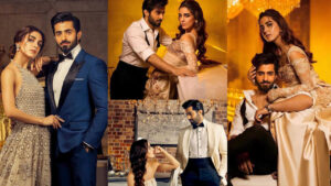 Shaheryar Munawer and Maya Ali Rare and Bold Pictures