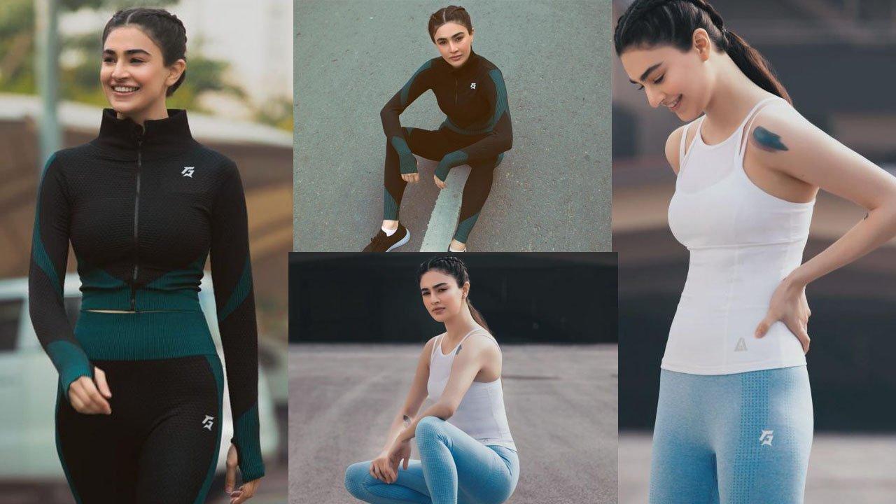 Saheefa Jabbar Khattak New Causal Clothing Bold Clicks