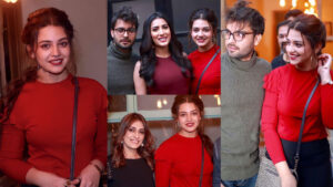 Read more about the article Zara Noor Abbas and Asad Siddiqui new Clicks with Friends