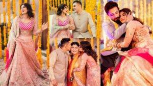 Ali Ansari Sister Mariam Ansari latest wedding clicks