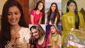 Beautiful Ayeza Khan Some Old and Unseen Pictures