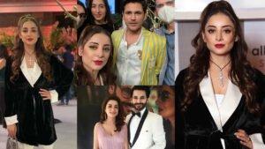 Sarwat Gilani New Gorgeous Clicks with Husband