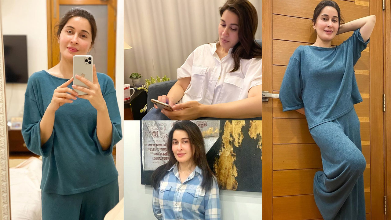 Shaista Lodhi Looking More Pretty and Smart in New Clicks