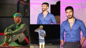 Feroze Khan Actor of Khuda Aur Mohabbat Drama Some new clicks