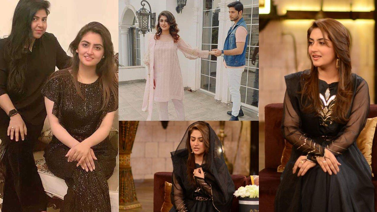 Hiba Bukhari Reveal the Quality of her Future husband