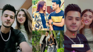 Kanwal Aftab and Zulqarnain New Pictures after Marriage