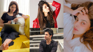 Saba Qamar Refused to Got marry with Azeem Khan