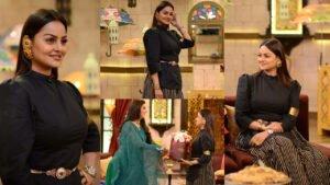 Javeria Abbasi actress of Raqs e Bismil New Clicks looking Young