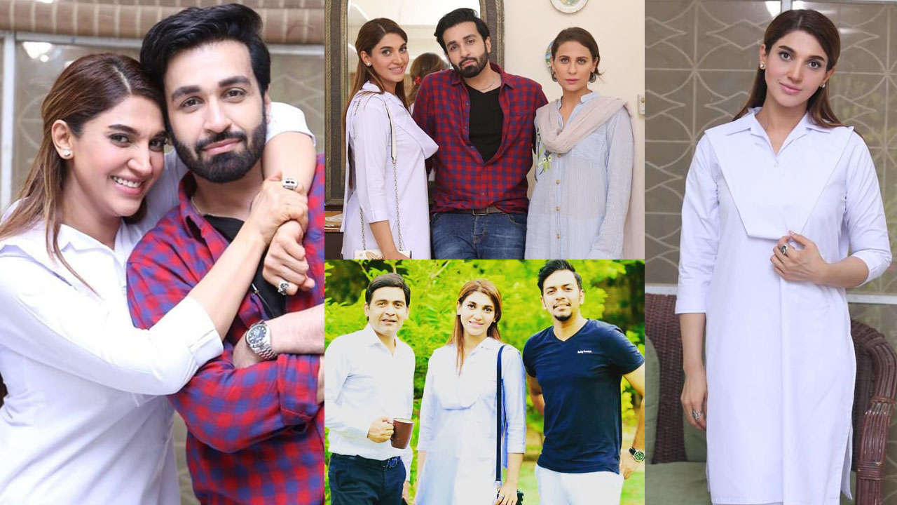 You are currently viewing Sana Fakhar New Drama with Azfar Rehman Lovely Clicks
