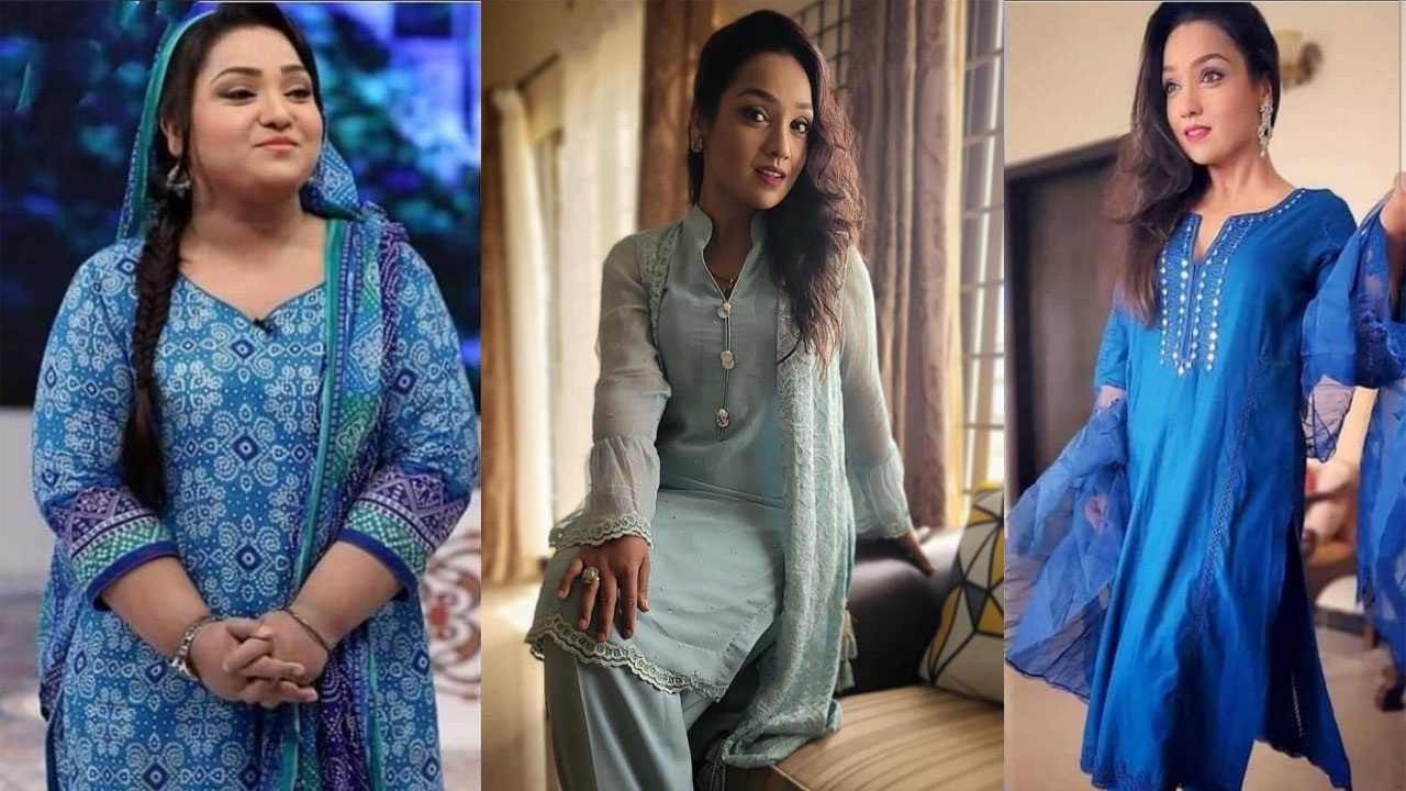 Read more about the article Uroosa Siddiqui Instantly Loss her Weight looking Slim Actress