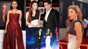 Read more about the article Urwa Hocane and Mashal Khan lovely Dressing in HUM award Show