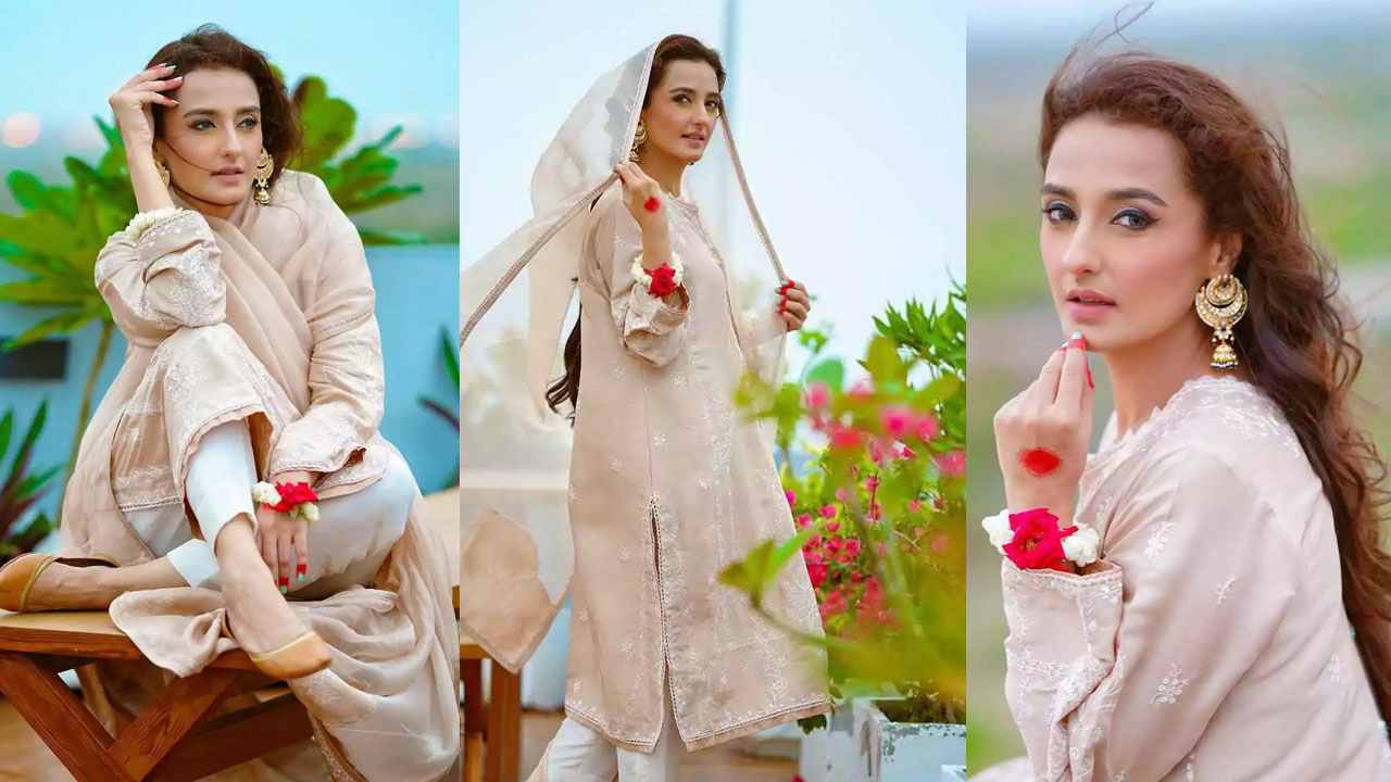 Read more about the article Momal Sheikh sister of Shehzad Sheikh Simple Village Look Pictures
